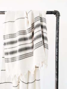 Garment rack 5