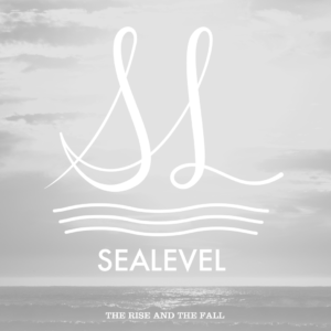 Sealevel band logo graphic design