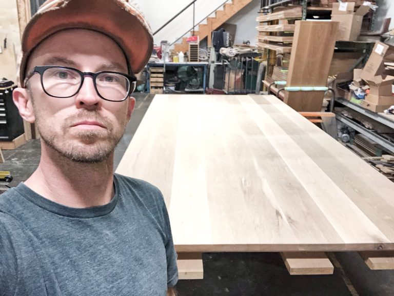 Custom Furniture Maker